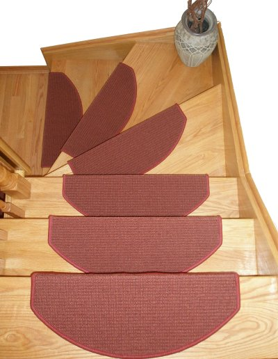 Budget Carpet Stair Mats USA Canada