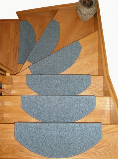 Budget Carpet Stair Mats made in Europe