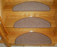 Carpet for Stairs DIY Installation Canada and USA