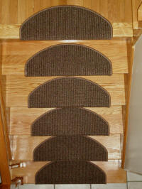 Stair Rugs for Pets in Canada and USA