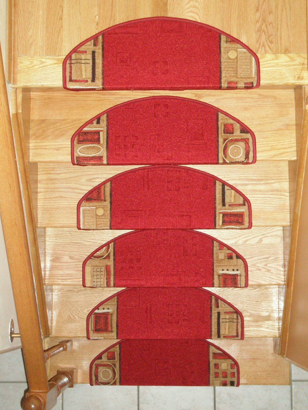 Modern Carpet Stair Treads Gallery Huge Selection Of